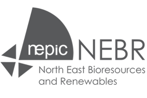 North East Bioresources & Renewables logo