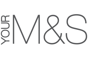 Your M&S logo