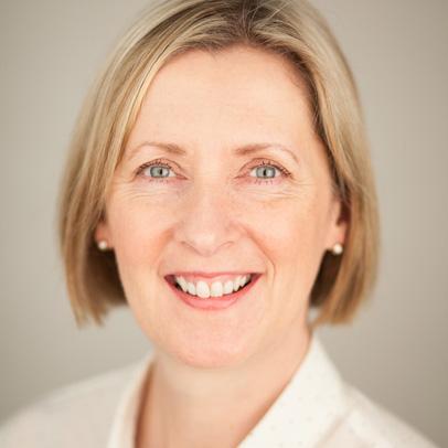 Caroline Howarth